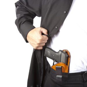 The Patriot's Concealed Handgun Holster Buying Guide