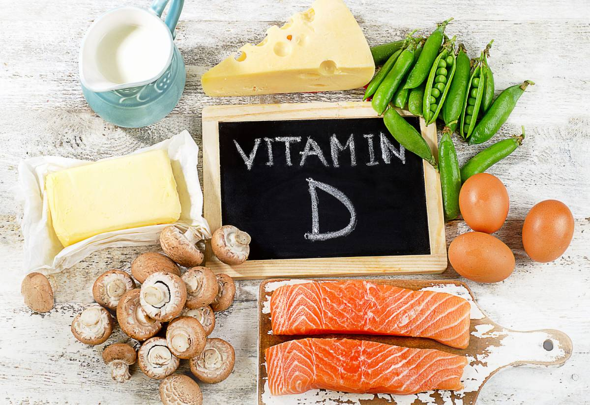 6 Vitamin D Deficiency Symptoms and Causes to Watch For