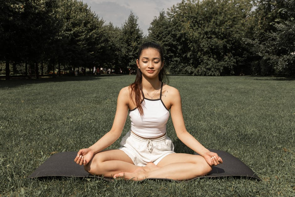 Natural Stress Relievers: Restoring Your Calm in Today's World