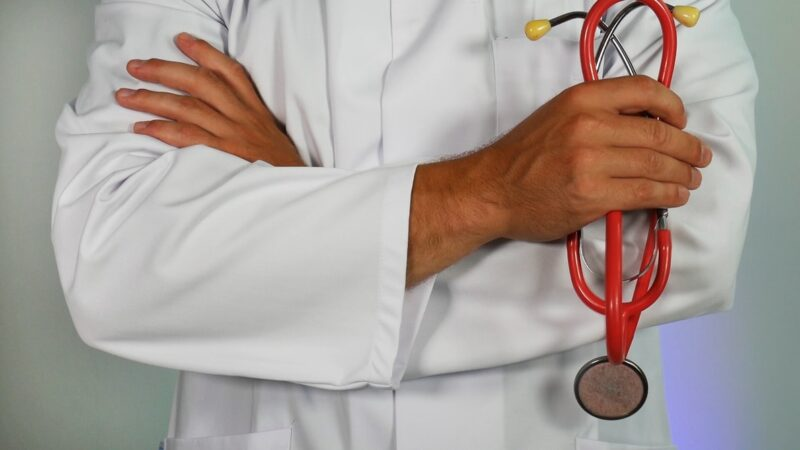 David Cates – Why Medical Malpractice Should Be Reported