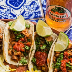 Javier Burillo – Why The Taco Stand is The Heart of the City