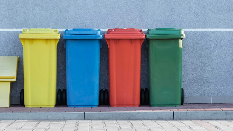How Does Recycling Affect Our Health?